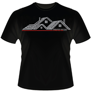 shirt design design 3607185 submitted to construction company t