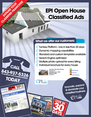 Create A Flyer For A Company 102612