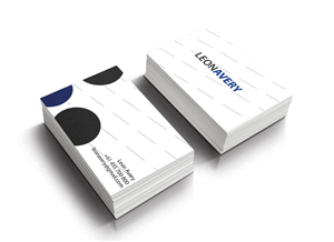 Business Card Design by Seoirse - Business Card Design - New business trading as ...
