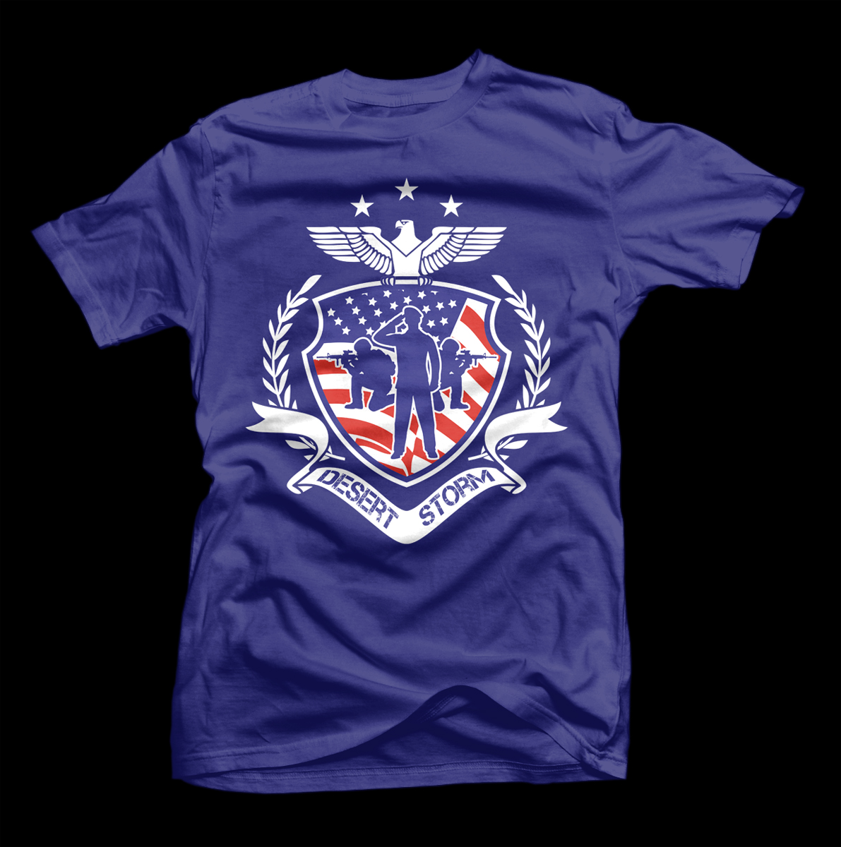 It service t shirt design for a company by d 39 mono design for T shirt design service
