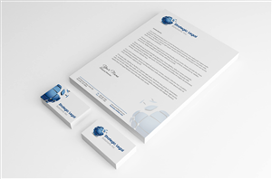 Letterhead Design by HYPdesign