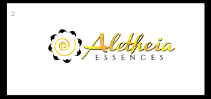 Serious Professional Product Logo Design For Aletheia By