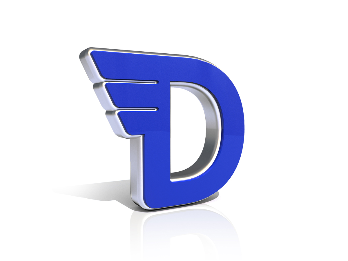 logo design for d by the dd design 97920