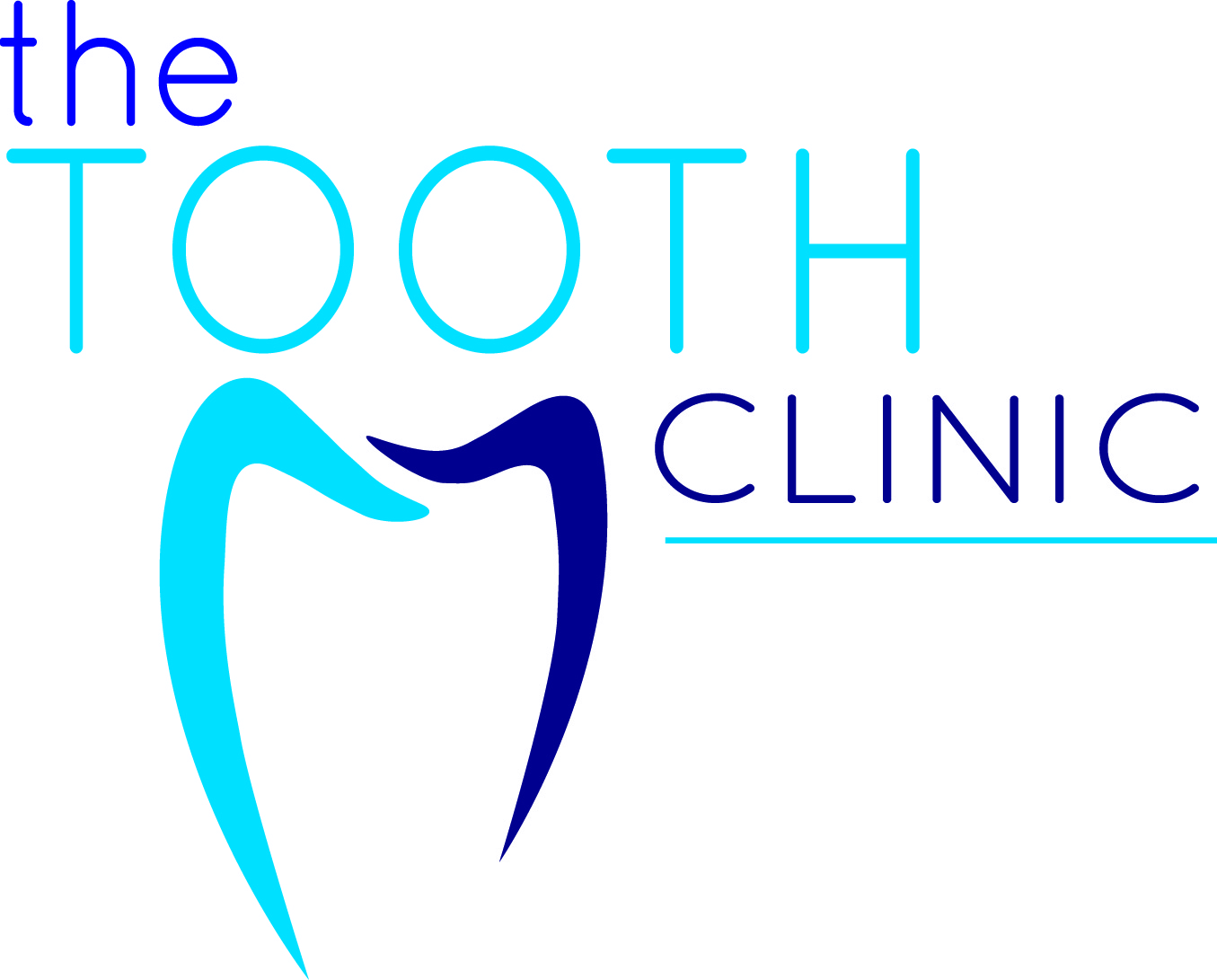 Modern, Professional, Dental Logo Design for the tooth ...