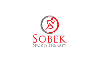 Logo Design job – Logo Design Project for sports therapy company - Sobek Sports Therapy – Winning design by Sylvester-Design