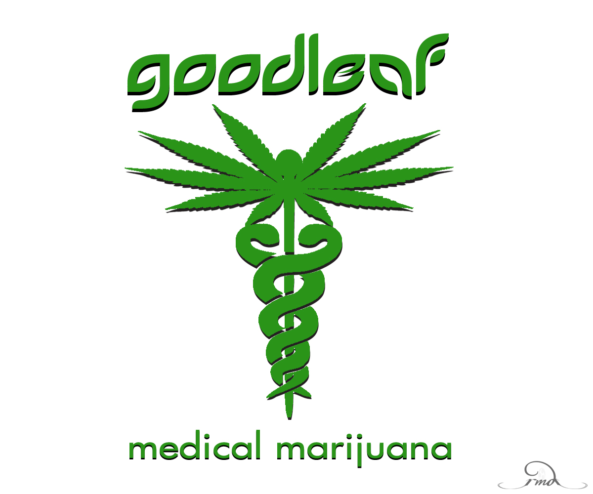 Medical Marijuana Logo Design Logo design by designer_rmd for medical ...