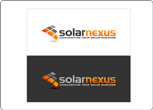 Logo Design job – Create an amazing logo for SolarNexus – Winning design by zoc