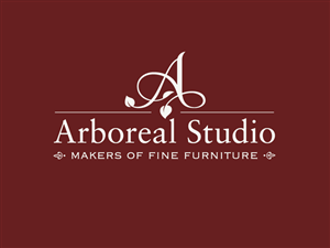 Logo Design by Ven Talon - Bespoke Furniture Maker Requires Logo Design