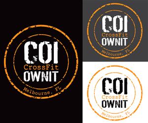 Logo Design by BRL - CrossFit OwnIt needs a Logo Design