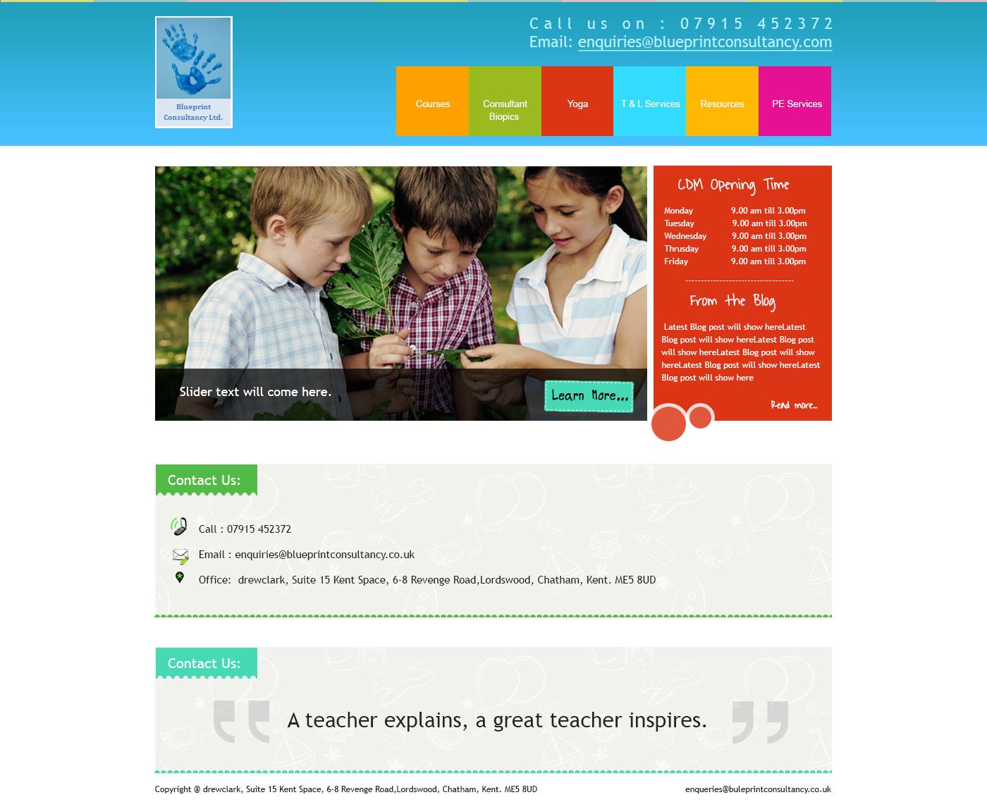 Training Web Design For A Company By Aws Design 3641527