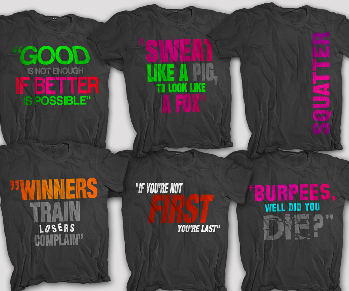 T Shirt Design Design For Perfect My Silhouette A Company