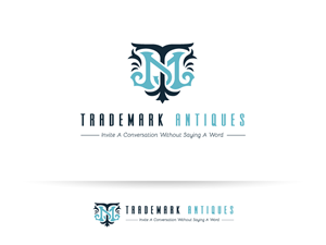 Logo Design by Goh - Antique and Vintage Jewelry Brand Needs Logo De...
