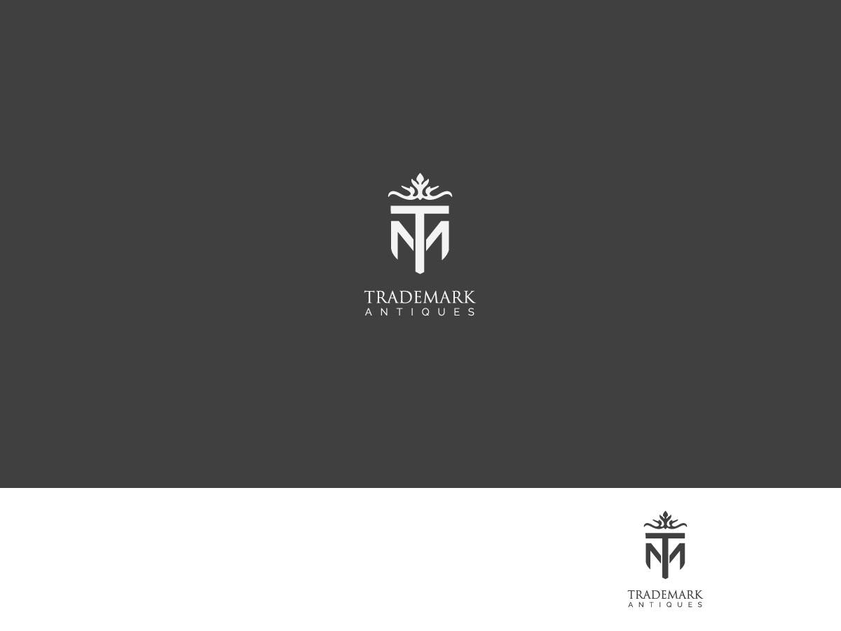 upmarket professional conservative logo design for trademark