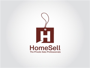 White Logo For Real Estate Agent Design 917649