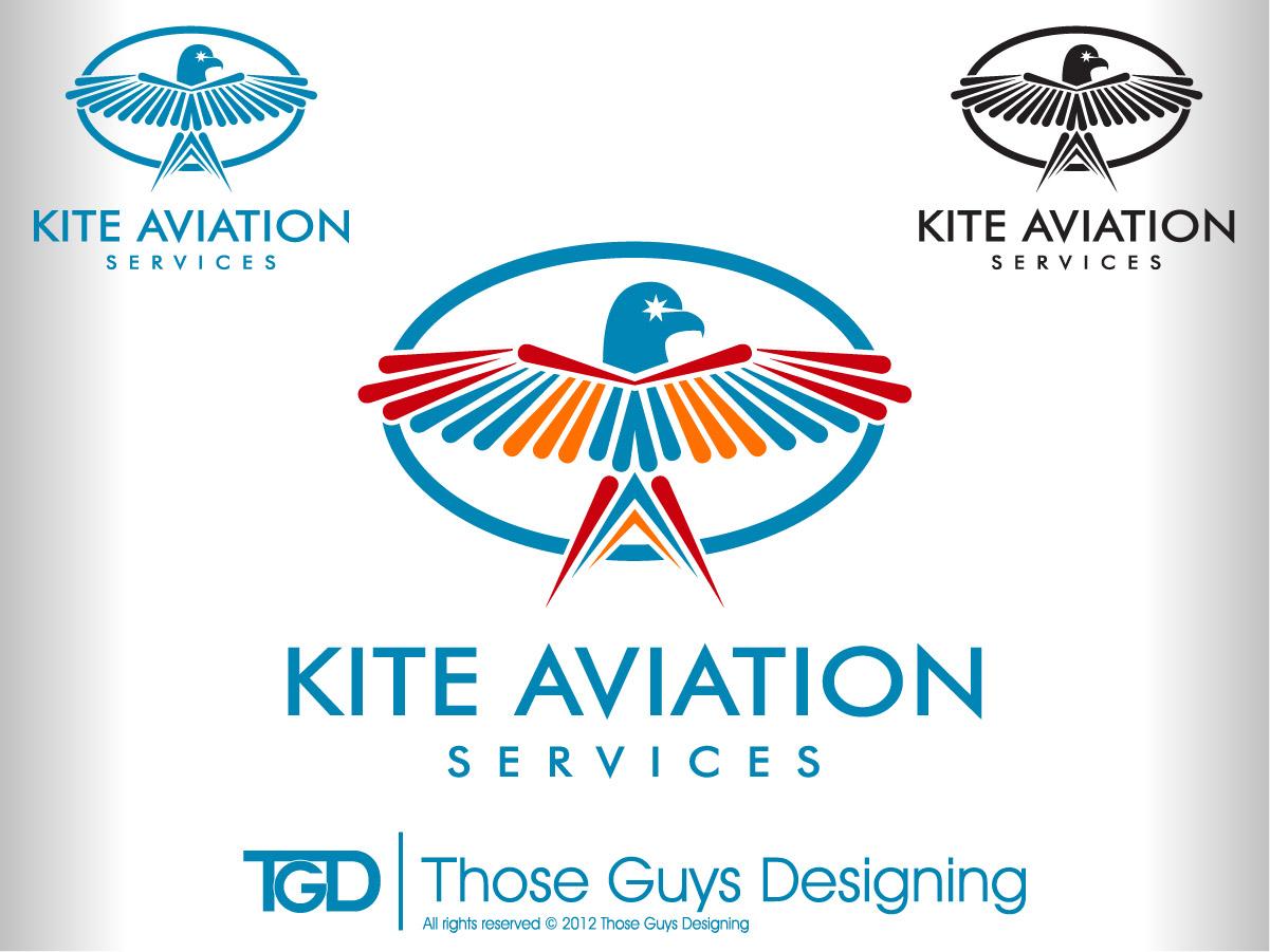Upmarket Elegant Logo Design For Jetfast Aviation Pty Ltd