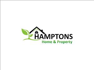 Serious Professional Home And Garden Logo Designs For None - Home and garden logo