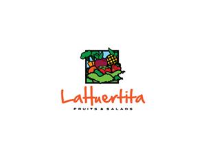 42 Elegant Playful Restaurant Logo Designs for La Huertita Fruits ...