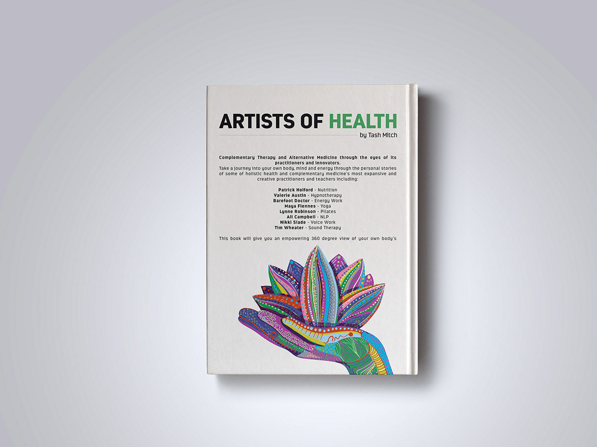 Health Book Cover Design : Health book cover design for tash mitch by dub coonco