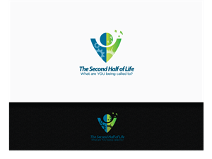 Logo Design by jaime.sp - The Second Half of Life