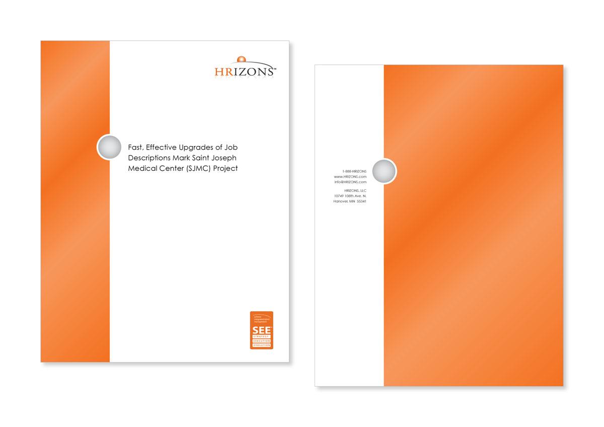 graphic design business case study