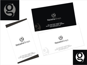 63 Modern Business Card Designs Business Business Card Design