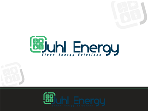 Logo Design by P.O.Design - Logo Needed for Renewable Energy Company