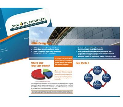 Real Estate Brochure Design 109573