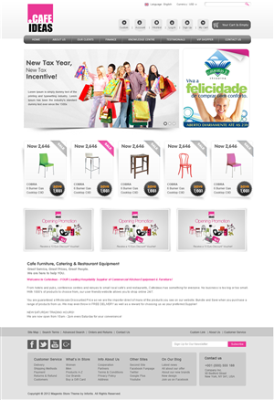 Product Flyer Design 948327