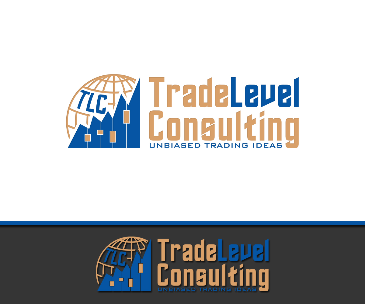 Professional serious logo design for trade level for Design consultant