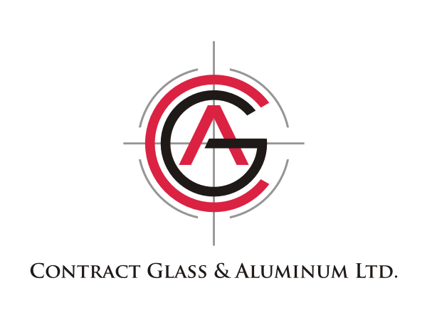 Modern Professional Metal Fabrication Logo Design For Contract