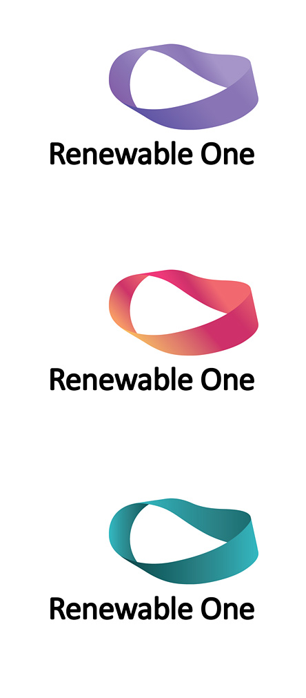 Logo Design by delicious for Logo for Renewable Energy Company - Design #113246