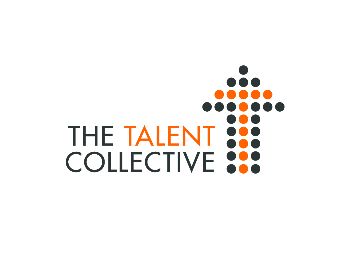 Upmarket, Modern Logo Design for The Talent Collective by design ...