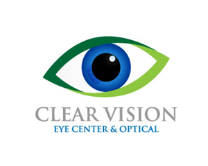 340 Professional Logo Designs For Clear Vision Eye