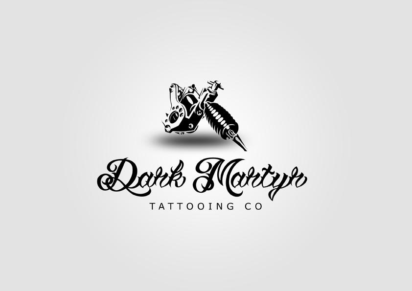 Logo Design Tattoo