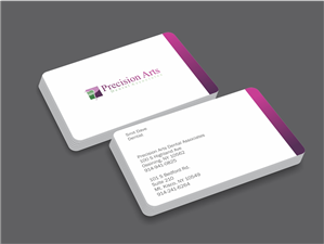 Dental Business Card Design Galleries for Inspiration
