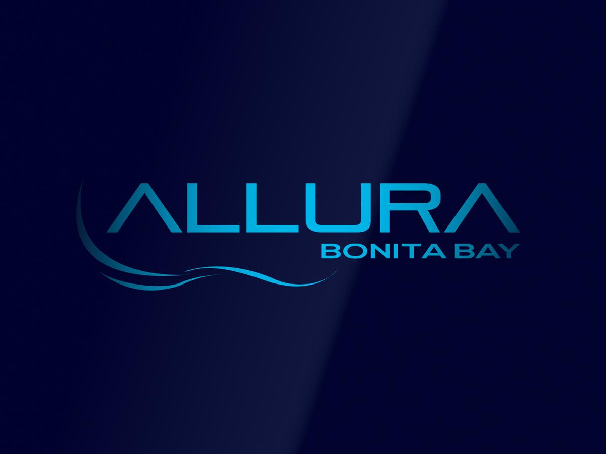 logo design for allura by danial khalil design 3672564