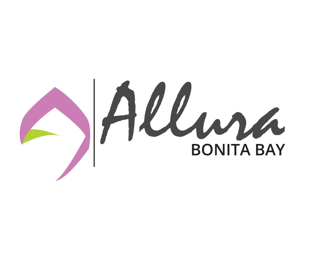 logo design for allura by nebulagraphixx design 3671503
