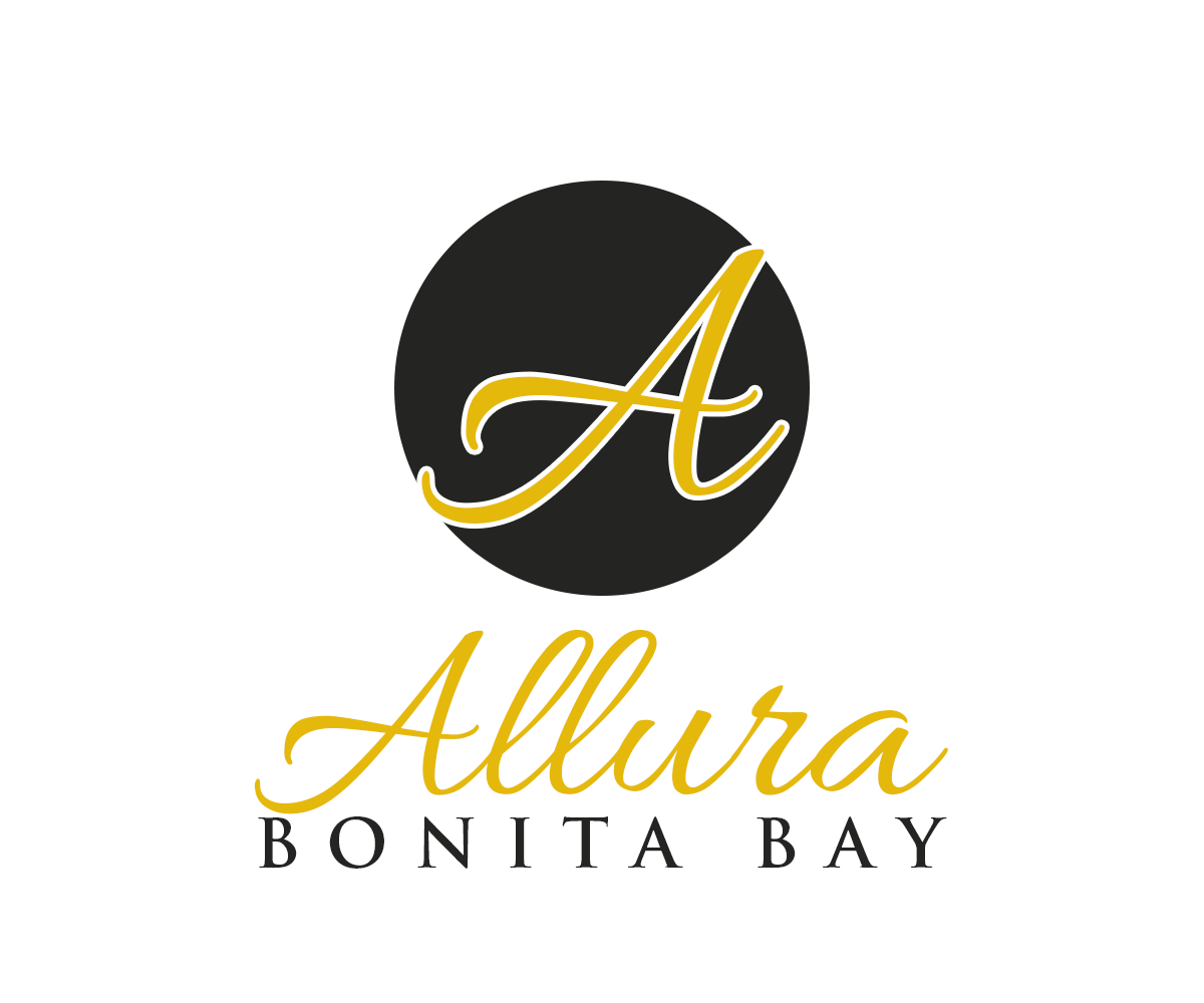 logo design for allura by immyjed design 3683262