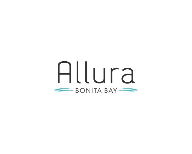 logo design for allura by patar design 3676535