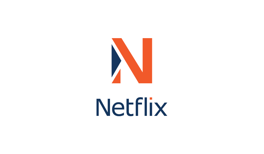 Netflix Logo Design History and Evolution  LogoRealmcom