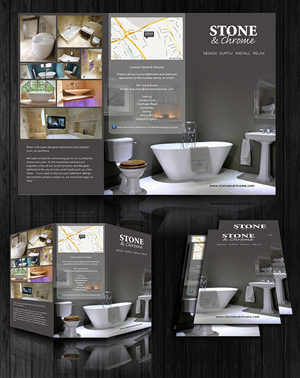 Professional Brochure Design 965965