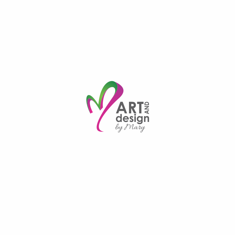 Creative art logo design the image kid for Design company