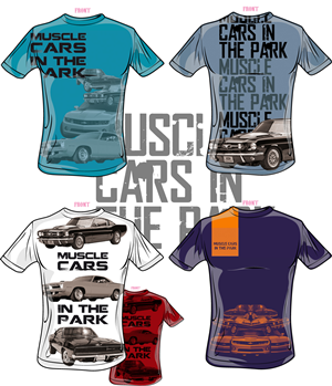 22 T-shirt Designs | T-shirt Design Project for a Business in United ...