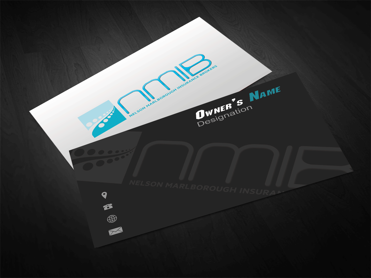 Business business card design for a company by riz design 3686001 business business card design for a company in new zealand design 3686001 reheart Choice Image