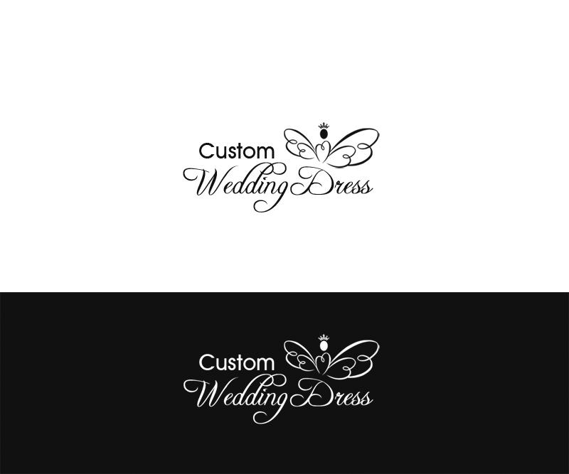 Fashion Dress Logos