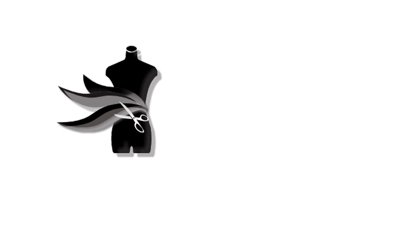 Shop Logo Design For Custom Wedding Dress Or Cwd By Zee24