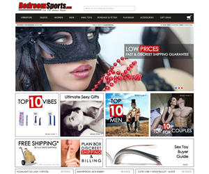 Graphic Design by RedOne22 - Adult Toy Ecommerce Co. Needs Graphic Refresh