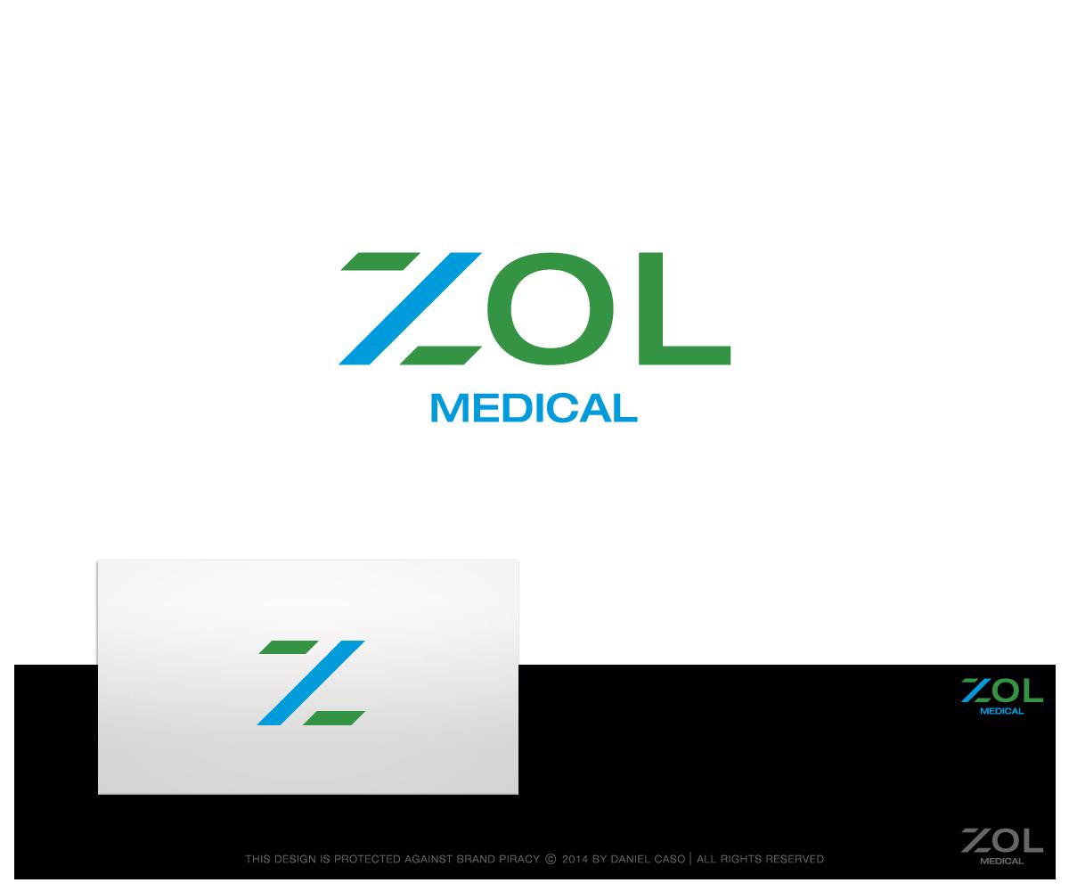 Medical design de logo for zol medical by daniel caso for Medical design consultancy