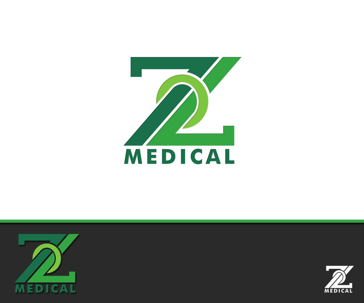 Medical logo design for zol medical by pine design for Medical design consultancy
