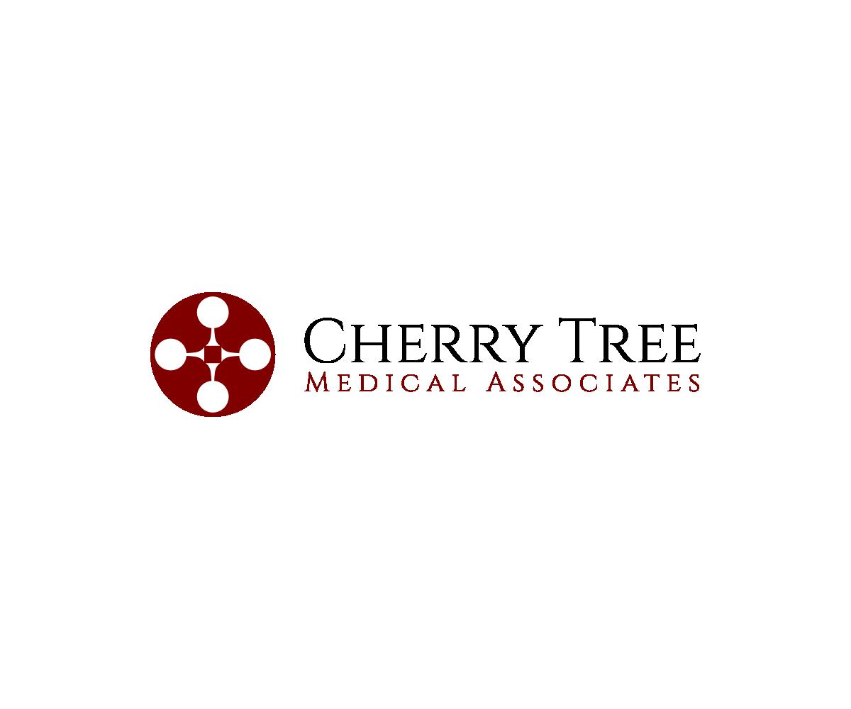 cherry tree and associates logo design for cherry tree associates by vgb design 3708045